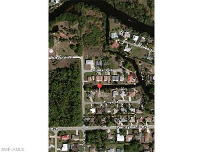 9765 Tonya CT Bonita Springs, FL MLS# 215030367