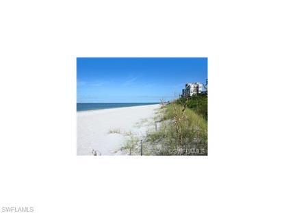 4031 N Gulf Shore BLVD Naples, FL MLS# 215034727
