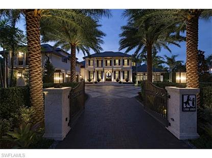 3600 Nelsons WALK Naples, FL MLS# 215038183