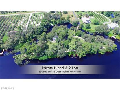 3220 Fort Denaud RD Labelle, FL MLS# 215039383