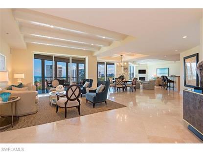4501 N Gulf Shore BLVD Naples, FL MLS# 215040532