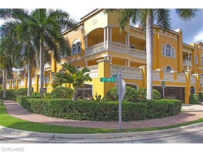 627 S 6th AVE Naples, FL MLS# 215043405