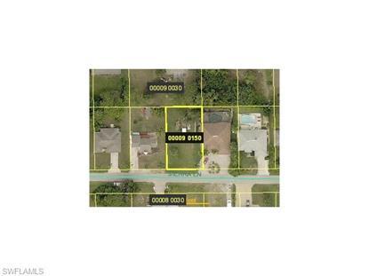 4642 Sierra LN Bonita Springs, FL MLS# 215049234