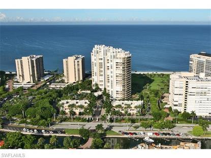 4021 N Gulf Shore BLVD Naples, FL MLS# 215052823