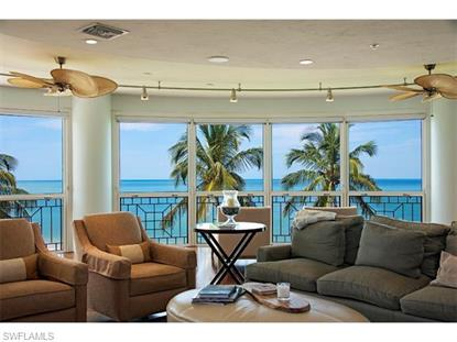 4601 N Gulf Shore BLVD Naples, FL MLS# 215054824