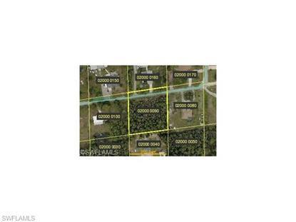 10400 Binky LN Bonita Springs, FL MLS# 215055927