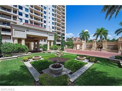 8787 Bay Colony DR Naples, FL MLS# 215055991