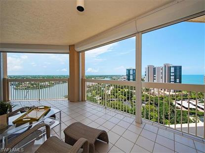 4021 N Gulf Shore BLVD Naples, FL MLS# 215057679