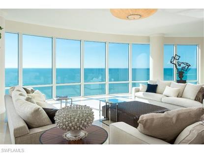 4101 N Gulf Shore BLVD Naples, FL MLS# 215057910