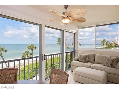2885 N Gulf Shore BLVD Naples, FL MLS# 215059008
