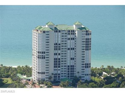 8171 Bay Colony DR Naples, FL MLS# 215059798