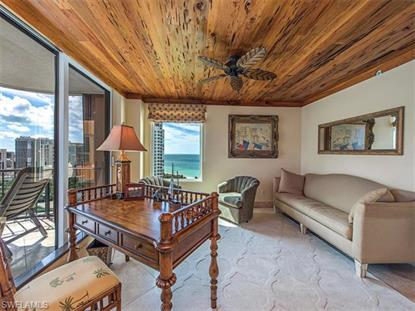 4251 N Gulf Shore BLVD Naples, FL MLS# 215060276