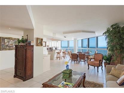 4041 N Gulf Shore BLVD Naples, FL MLS# 215060310