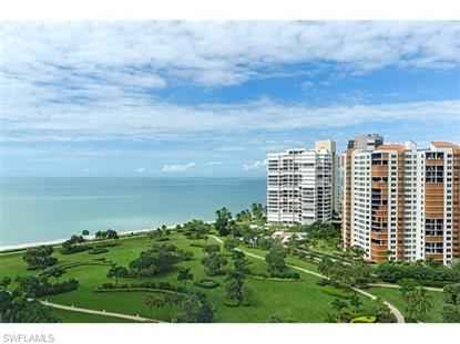 4151 N Gulf Shore BLVD Naples, FL MLS# 215062870