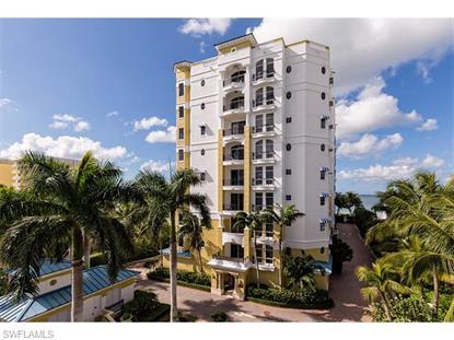 1801 N Gulf Shore BLVD Naples, FL MLS# 215063537