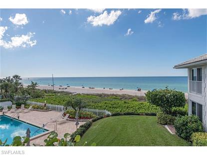 2701 N Gulf Shore BLVD Naples, FL MLS# 215064292