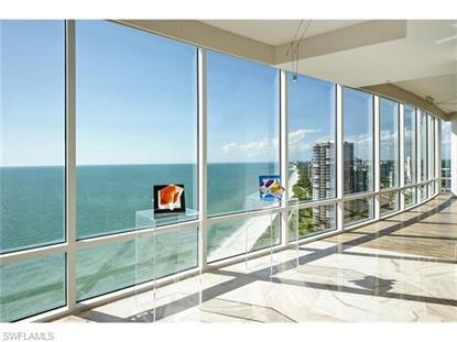 4351 N Gulf Shore BLVD Naples, FL MLS# 215068242