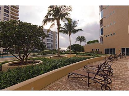 4501 N Gulf Shore BLVD Naples, FL MLS# 216003229