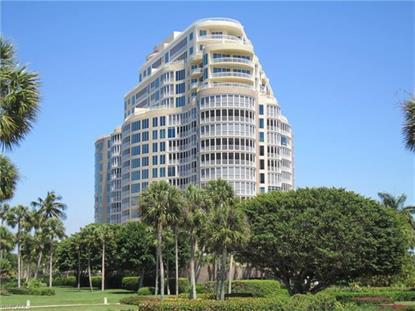 4501 N Gulf Shore BLVD Naples, FL MLS# 216004076