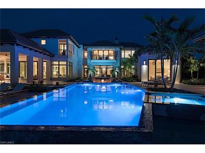 3750 Rum Row  Naples, FL MLS# 216004706
