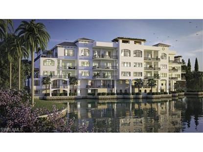 16657 Toscana Circle  Naples, FL MLS# 216008431
