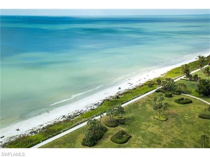 4101 N Gulf Shore BLVD Naples, FL MLS# 216016305