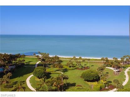 4501 N Gulf Shore BLVD Naples, FL MLS# 216022225