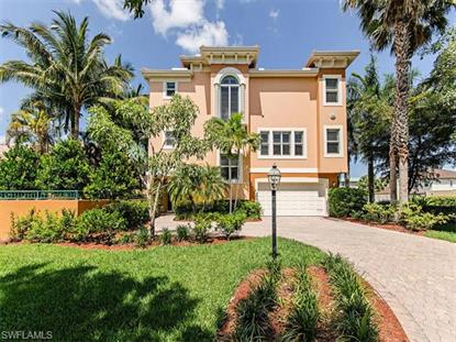 1104 S 6th ST Naples, FL MLS# 216034310