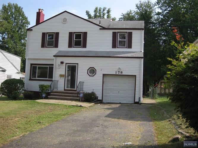 178 Ward Plz, Teaneck, NJ 07666