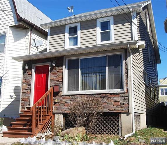 138 Baldwin St, Bloomfield, NJ 07003