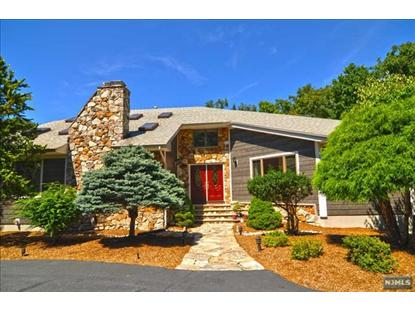754 Galloping Hill       Rd Franklin Lakes, NJ MLS# 1330201