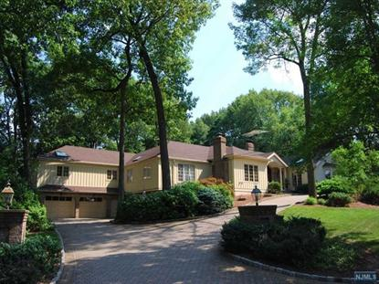 892 SCIOTO DR, Franklin Lakes, NJ