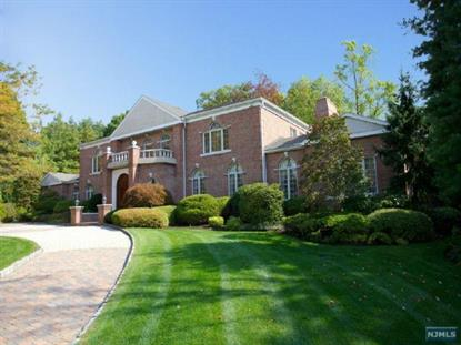 720 APPLE RIDGE RD Franklin Lakes, NJ MLS# 1334565