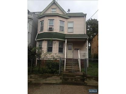 365 BELMONT AVE Haledon, NJ MLS# 1336308