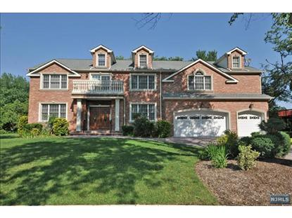 121 ALBRIGHT LN Paramus, NJ MLS# 1400757