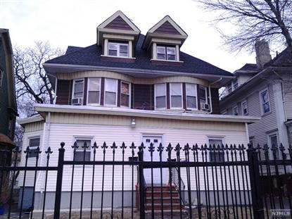 410 Park                 Ave East Orange, NJ MLS# 1401247