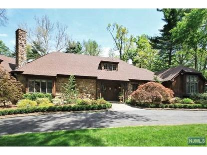 26 DUANE LN Demarest, NJ MLS# 1401350