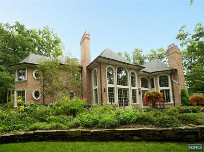 252 Mulberry             Way Franklin Lakes, NJ MLS# 1405532