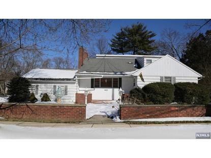 410 GRANT AVE Oradell, NJ MLS# 1406144
