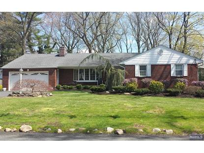 514 SUMMIT AVE Oradell, NJ MLS# 1407629