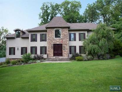 795 Sunset Ter Franklin Lakes, NJ MLS# 1408881