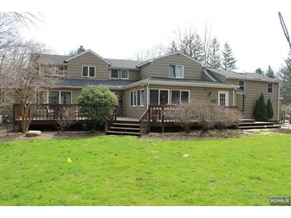 221 Glen                 Rd Woodcliff Lake, NJ MLS# 1412628