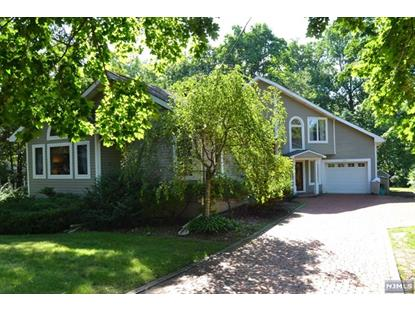545 HILLSIDE AVE Allendale, NJ MLS# 1412762