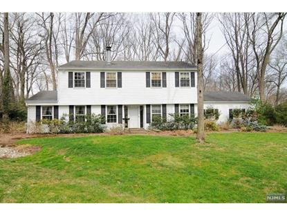 264 Tanglewood Ct Franklin Lakes, NJ MLS# 1413575
