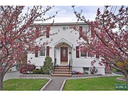 218 BOSTON AVE North Arlington, NJ MLS# 1414070