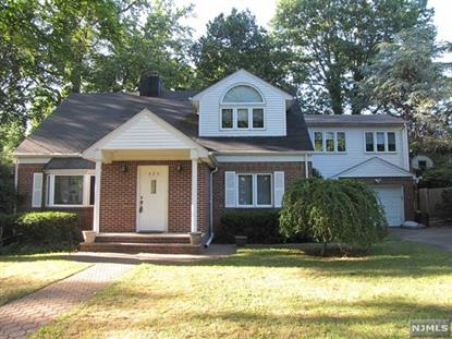 525 Northumberland Rd Teaneck, NJ MLS# 1415430