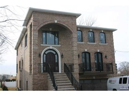 74 HOLLEY TER Cliffside Park, NJ MLS# 1416935