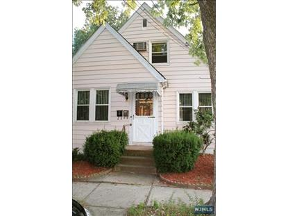 408 SHERMAN PL Fairview, NJ MLS# 1417829