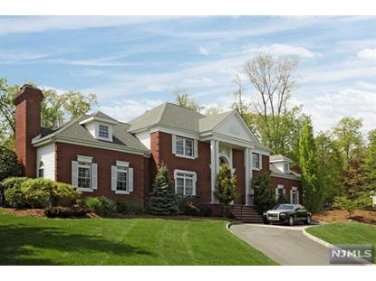 510 Kings Point          Trl Franklin Lakes, NJ MLS# 1418261