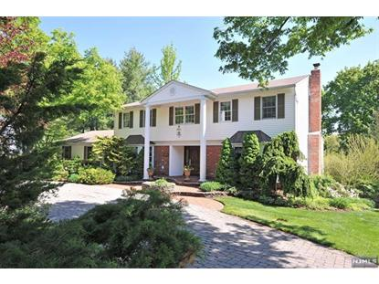 308 CANTERBURY LN Wyckoff, NJ MLS# 1419006